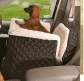 Pampered pet car seat